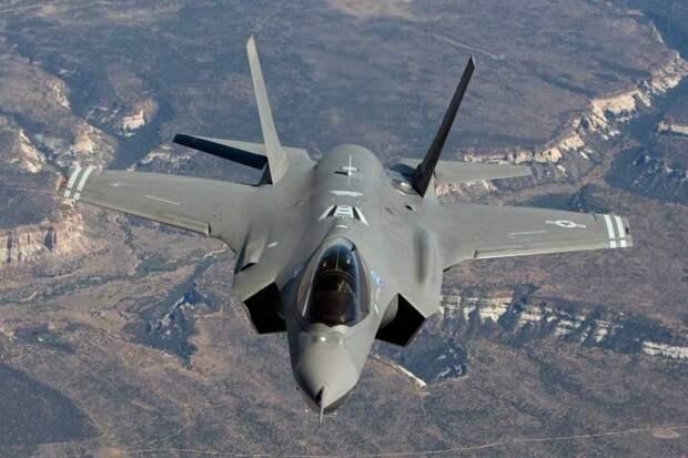 F-35: полное разочарование или надо подождать?