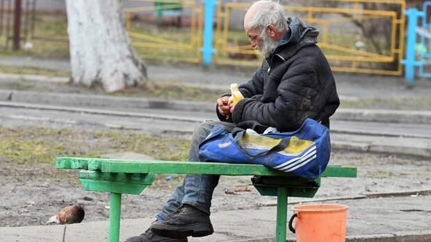 Реформы Зеленского больно ударили по рядовым жителям Украины