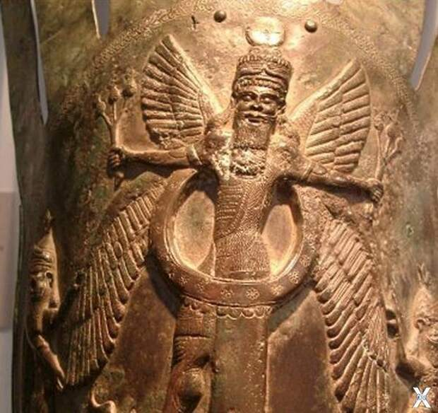 Аннунаки: тираны или спасители человечества?