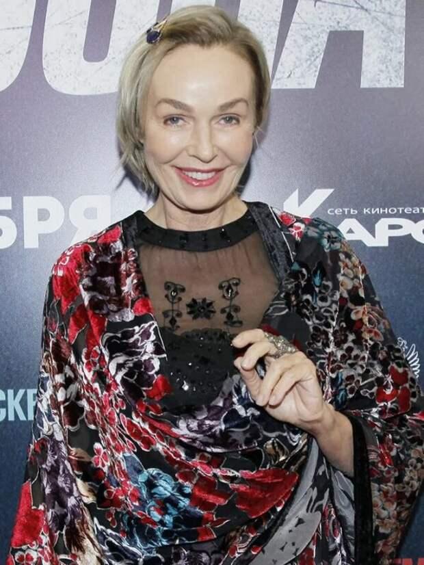 Битва замолодость: как поменялись российские звезды старше 50 лет