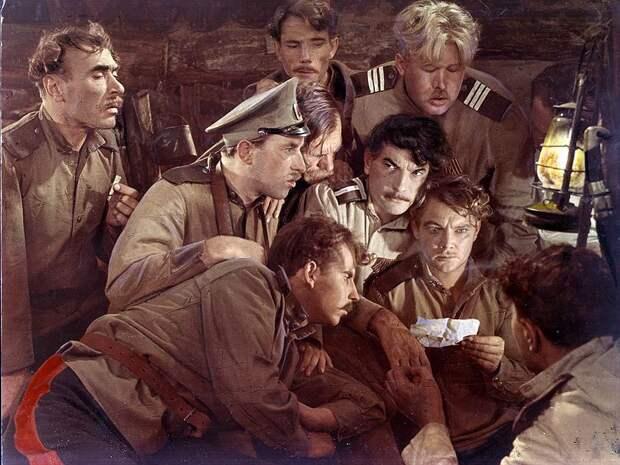 Судьба Режиссёра / К 95-летию Сергея Бондарчука.