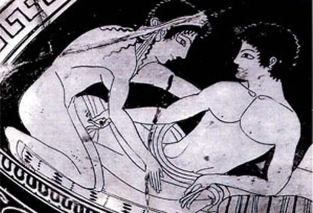 Шокирующие сексуальные традиции племен и народов мира