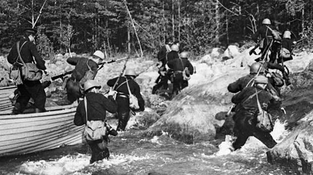 Что послужило причиной начала Второй мировой войны