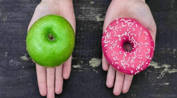 На заметку худеющим: хорошие и плохие диеты 2020 года по мнению диетологов