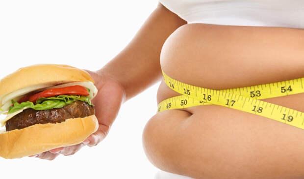 10 причин, мешающих вам похудеть