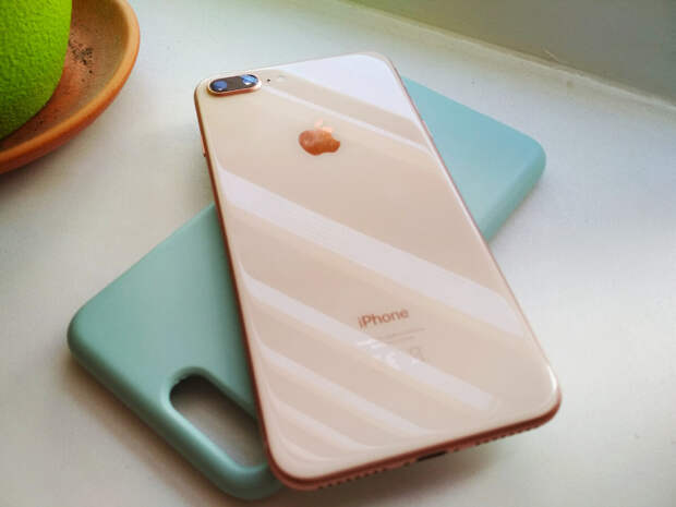 Актуален ли iPhone 8 и 8 Plus в 2021 году