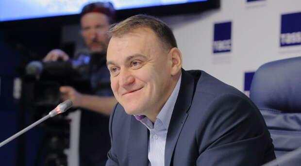 Новосибирский губернатор назначил ответственного за строительство ЛДС и кампуса НГУ