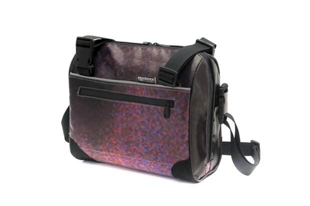 Medence - сумки из рекламной сетки (трафик)