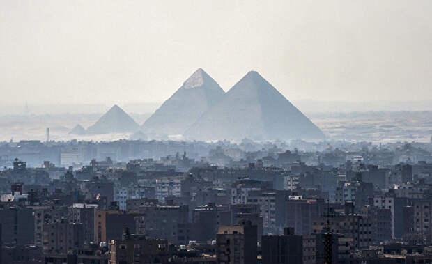 Физики: Пирамида Гизы способна фокусировать электромагнитную энергию