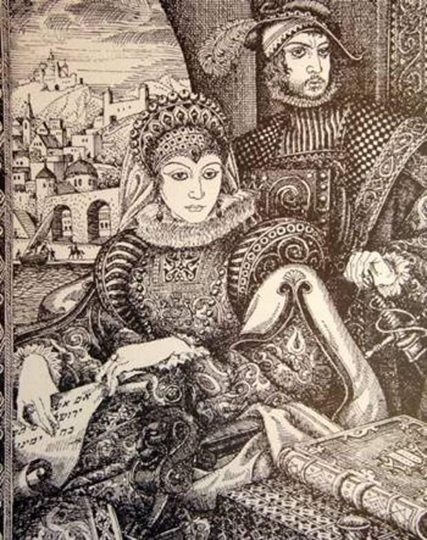 Султан Пьяница и война, развязанная из-за вина