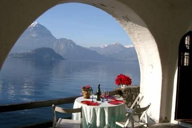 7 интересных мест в Италии, мало известных иностранным туристам