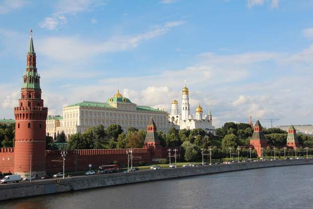 Москва/pixabay.com