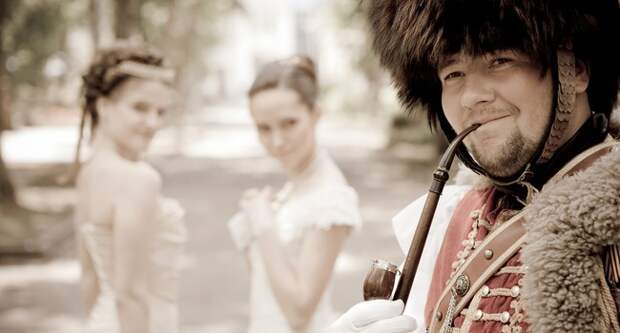 Блог Павла Аксенова. Анекдот дня. Фото bigdan - Depositphotos