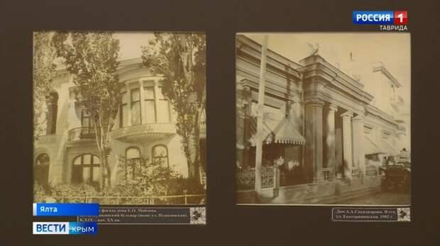 Незаконные постройки портят архитектурный вид Ялты, который начали создавать еще в 19 веке