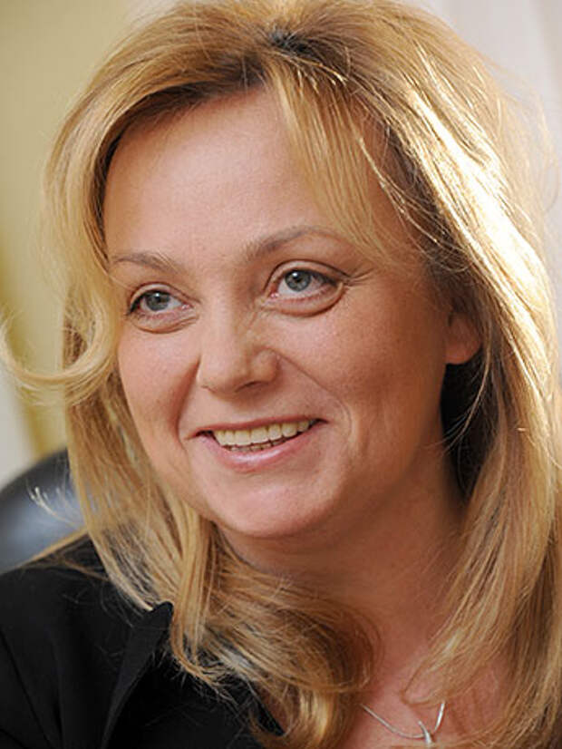 Ольга Ускова, Cognitive Technologies: «Без КАМАЗа наши технологии стояли бы безымянно на какой-нибудь немецкой марке»