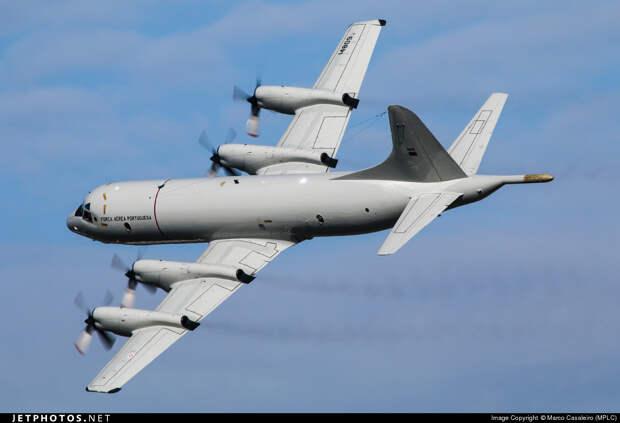 Sohu: Россия мгновенно отреагировала на провокацию Японии с самолетом P-3C Orion