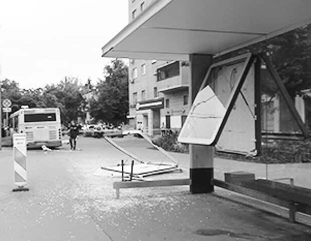 Эксперты рассказали, как снизить риск смертельных ДТП на остановках общественного транспорта