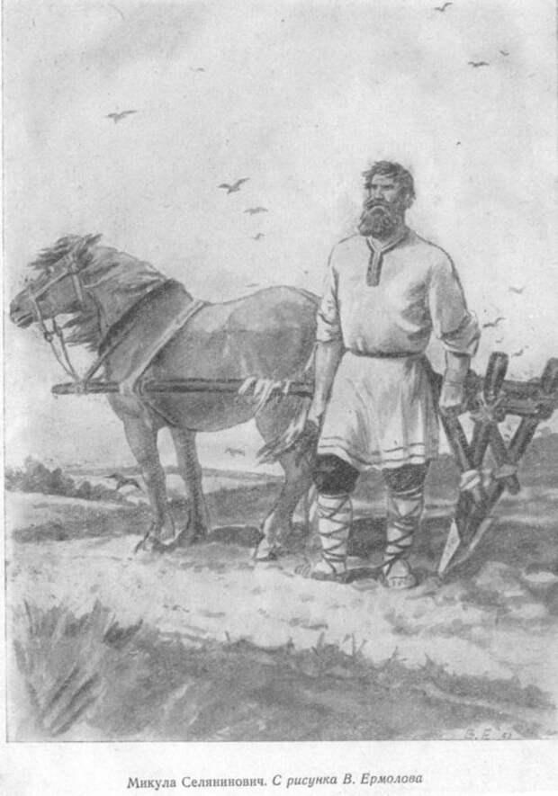 Какие богатыри на самом деле защищали Киевскую Русь