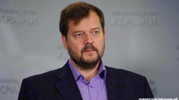Депутат Рады после отдыха в Крыму понял, почему полуостров вернулся в РФ