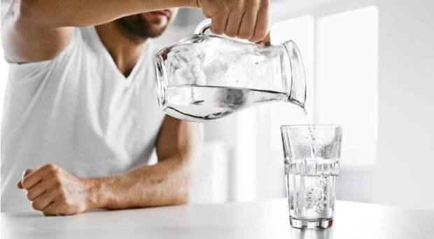 Готовим дома структурированную здоровую воду