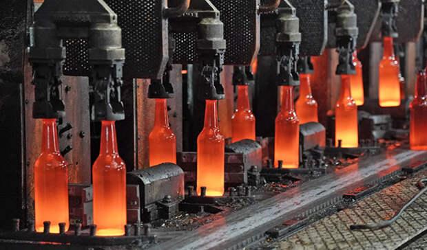 «Сибстекло» собирается нарастить объемы производства на30%