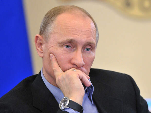Каким будет решение Путина?