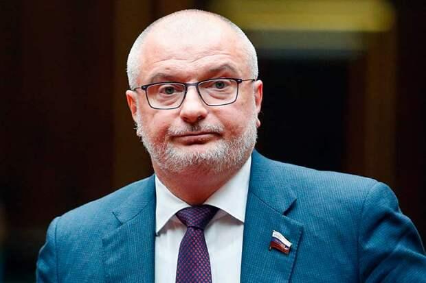 Депутаты Госдумы обиделись на Клишаса и отложили его законопроект о наказаниях за неуважение к власти