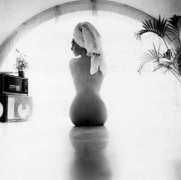 Лорд Патрик Личфилд: фотограф-легенда