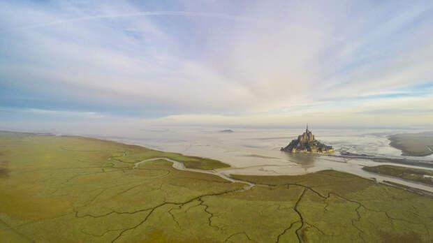 Опубликованы лучше аэрофотографии планеты
