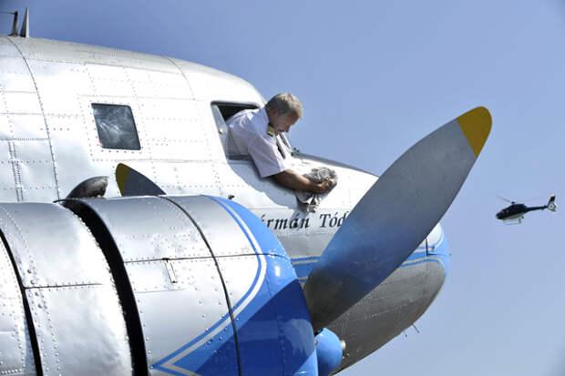 Ространснадзор продолжит проверять экипаж в полете.  Фото: AP