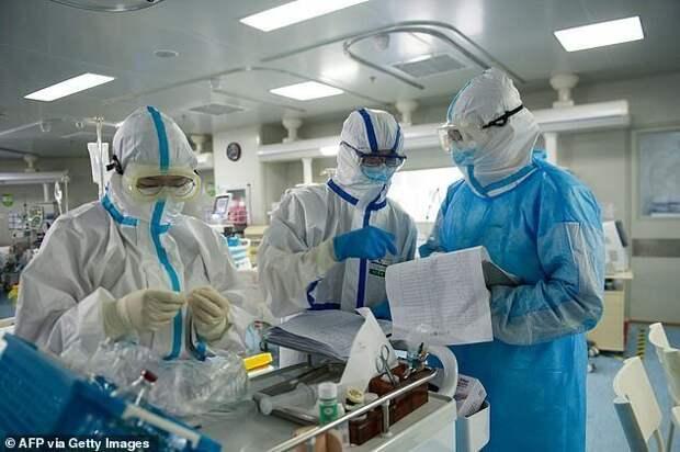 Ученые выяснили, у кого вырабатывается иммунитет к коронавирусу