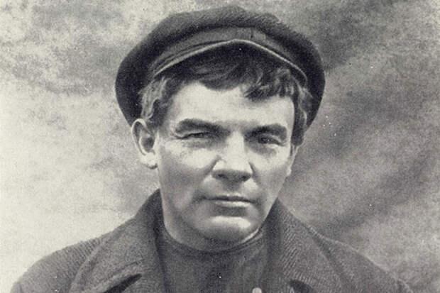 Какие приметы Ленина были указаны в ориентировке царских жандармов