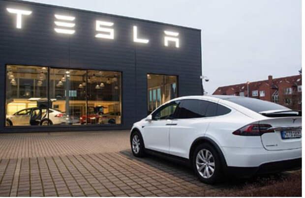 Tesla нашла союзника в «войне» за Индию
