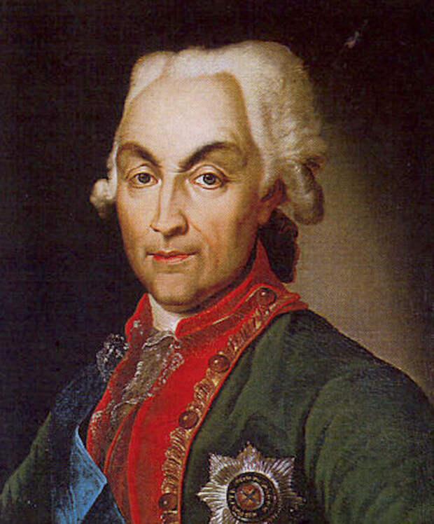Николай Репнин