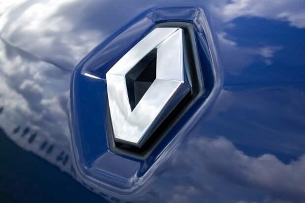 Renault-Logo-wallpapers