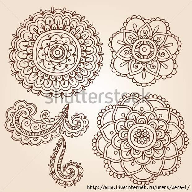henna-mehndi-flower-doodles (450x450, 214Kb)