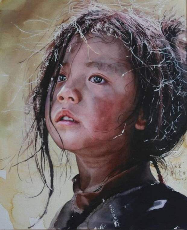 Лю Йуншень (Liu Yunsheng)