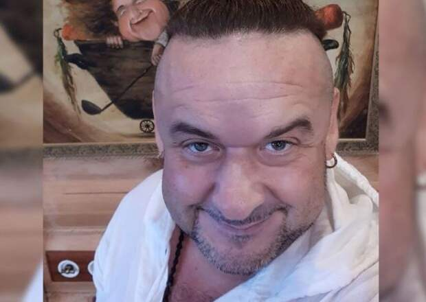 Напарник Петросяна чуть не умер от потери крови