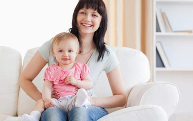 Поведение ребенка 2 лет: истерики