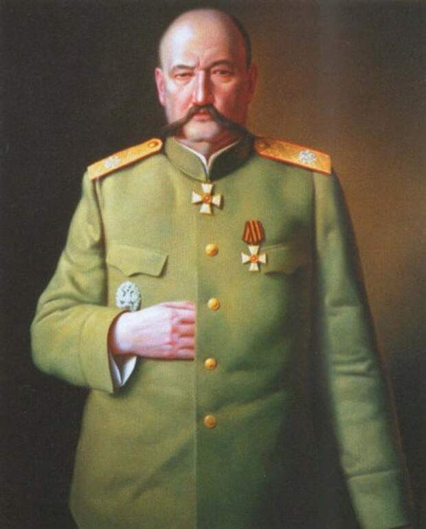 Ген. Юденич