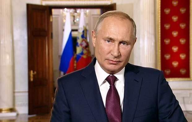 Путин сообщил, сколько иностранцев посетили Россию за последние пять лет