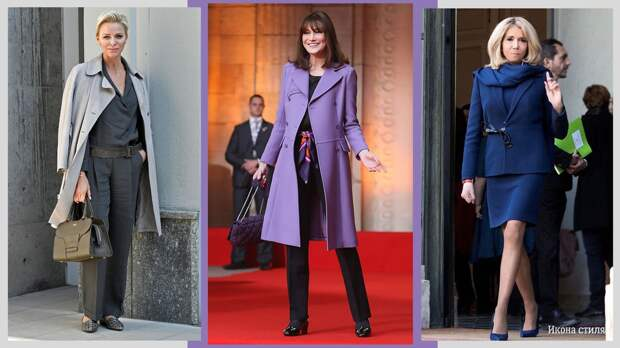 Что носят француженки, чтобы выглядеть сногсшибательно: 4 стильных примера