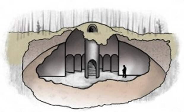 Загадки якутской «Долины смерти»