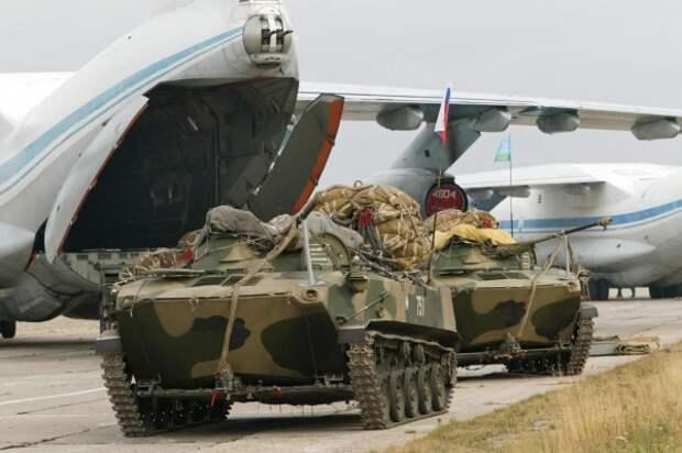 2 варианта развития событий в Приднестровье