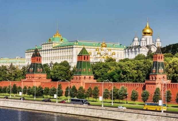 Официальный ответ Кремля на слова Трампа о Крыме