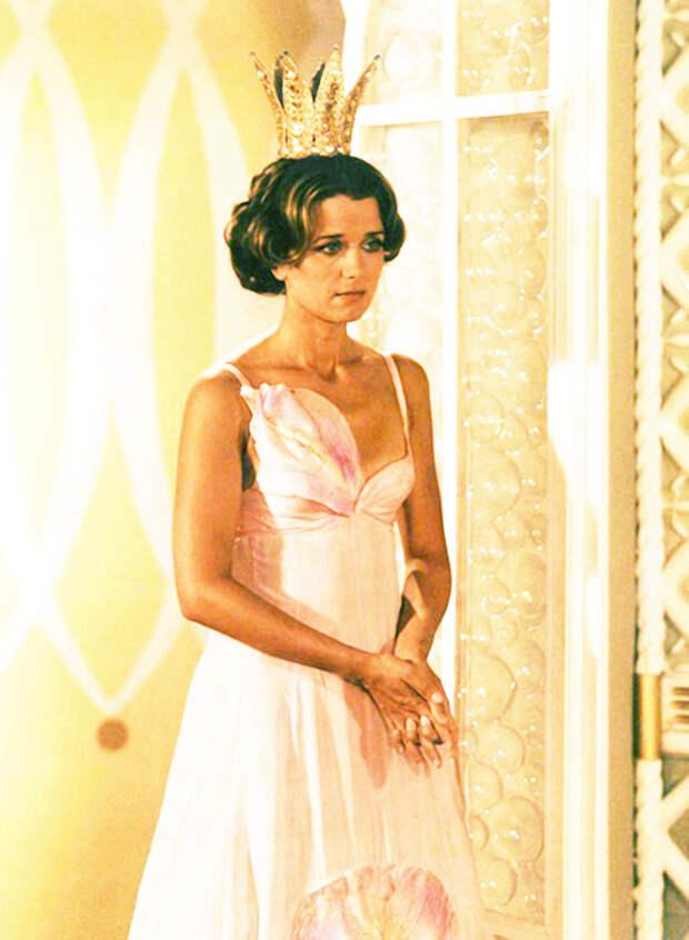 Как одна предложенная роль заставила Ирину Алферову уйти из «Ленкома»