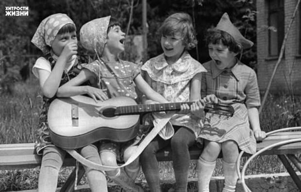 Если вы были ребенком в 60-е, 70-е или 80-е, начале 90-х, оглядываясь назад, трудно поверить, что нам удалось дойти до сегодняшнего дня