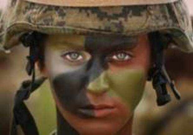 Женщинам Британии разрешили служить в спецназе