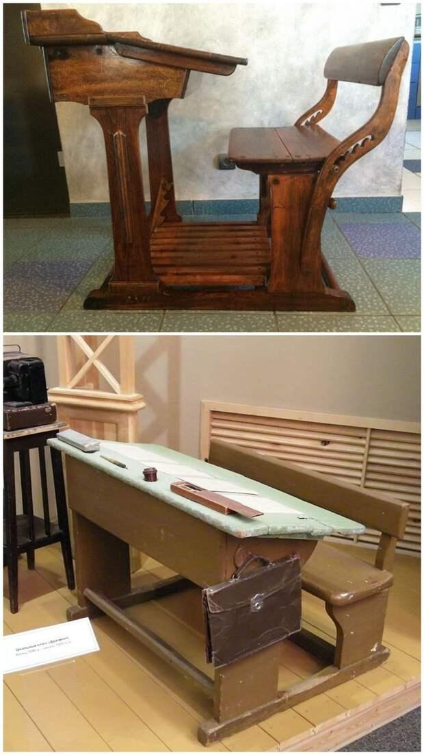 На изображении может находиться: стол и в помещении