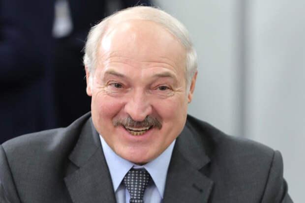 Лукашенко пригрозил «почесать руки» вмешивающимся в дела Белоруссии странам